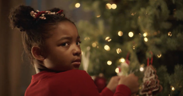 Meijer's Ad Confronts How Holidays Feel 'Wrong' This Year