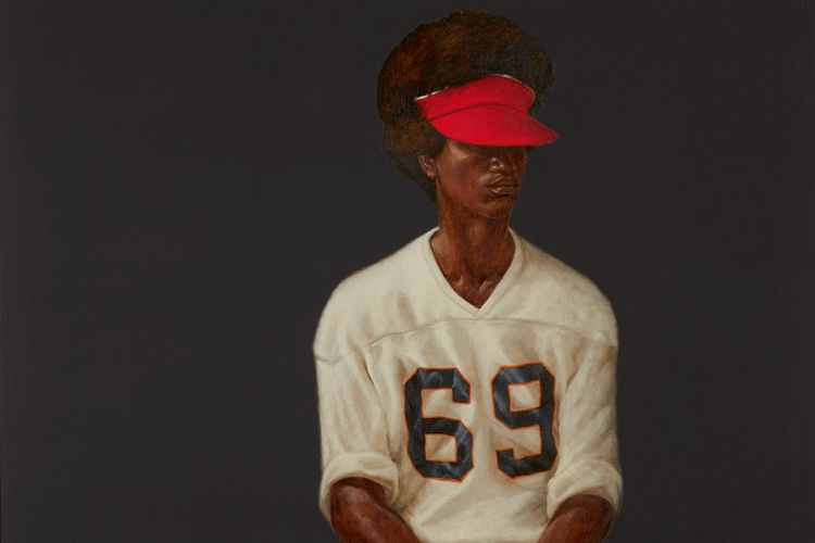 Record for Barkley Hendricks and $18.2m Calder at otherwise unremarkable Sotheby's sale