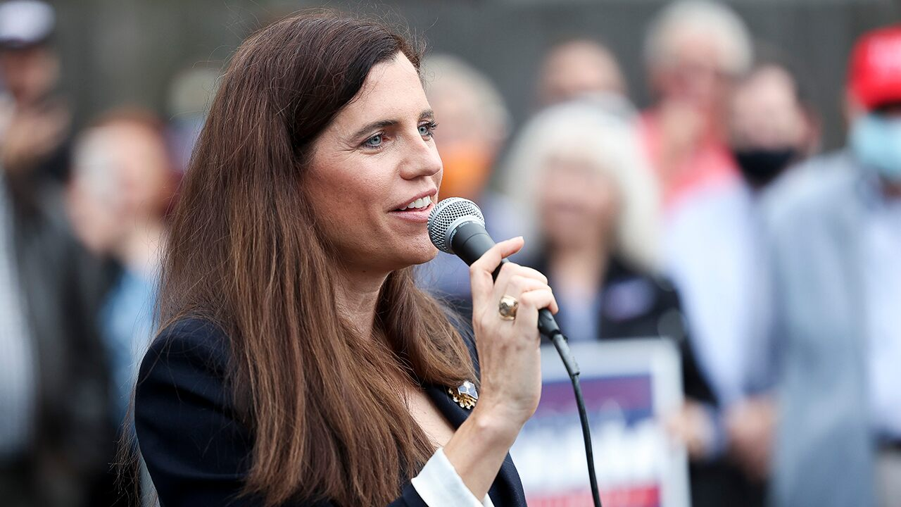 Rep.-elect Nancy Mace still recovering from June coronavirus bout: 'I was really, really sick'