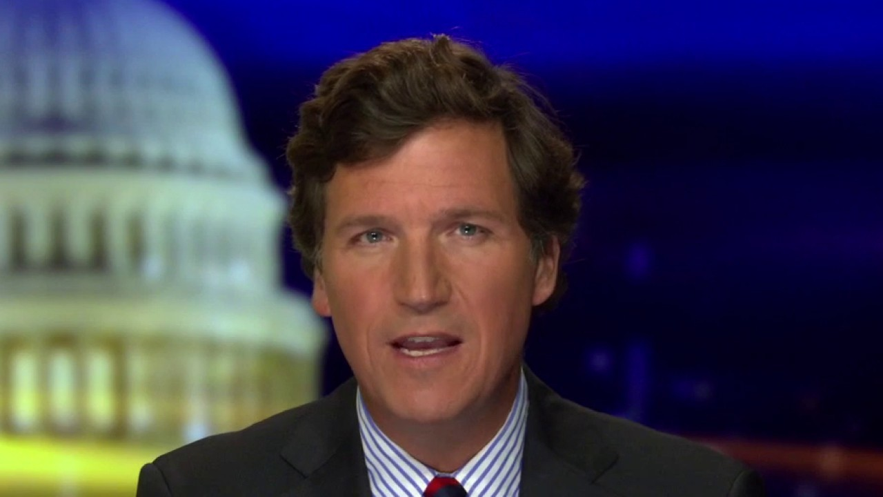 Tucker Carlson: The Christmas lockdowns are here -- but not for those who ordered them