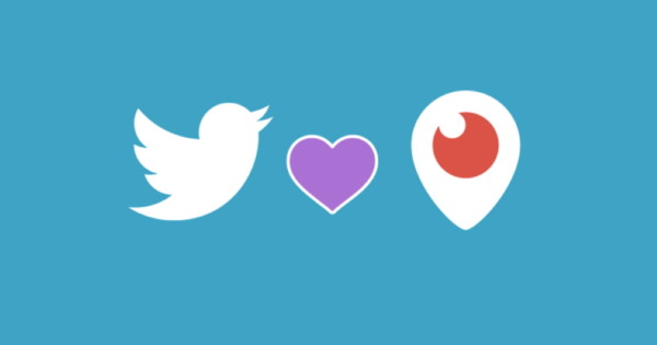 Twitter to Shutter Stand-Alone Periscope Videostreaming App by March