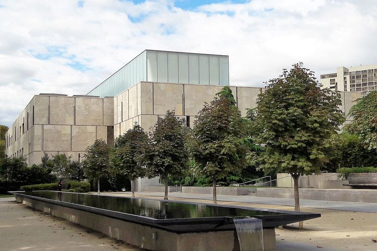 Five Philadelphia museums jointly announce that they are reopening this month