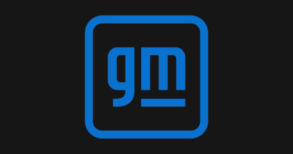General Motors Unveils Updated Logo Ahead of CES 2021