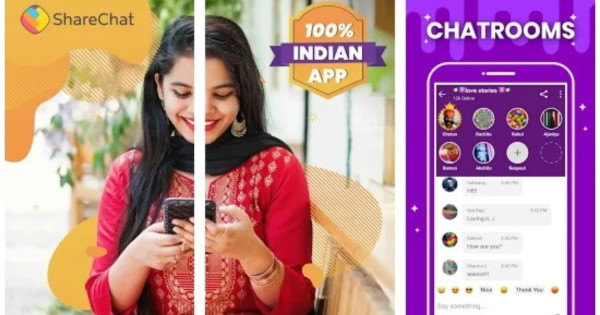 Google, Snap Reportedly in Talks to Invest in Indian Chat App ShareChat