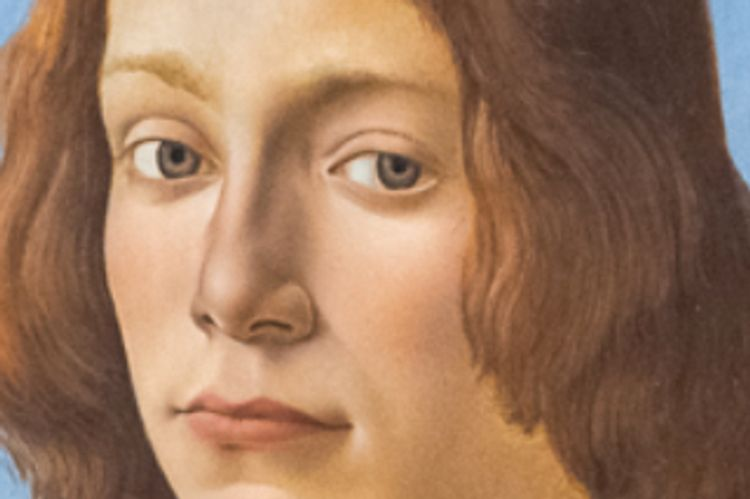 'Looking just gorgeous': Granddaughter of $80m Botticelli's former owner on living with the masterpiece
