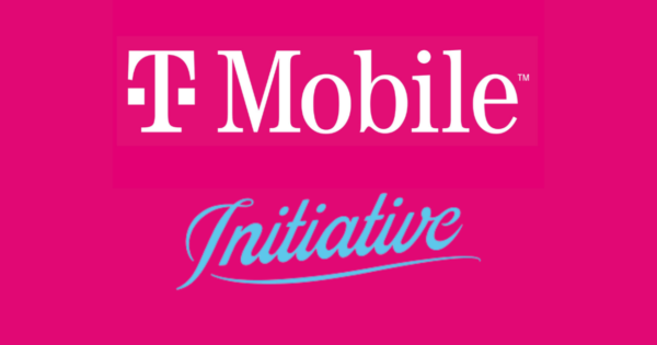 T-Mobile Names Initiative as US Media Agency of Record