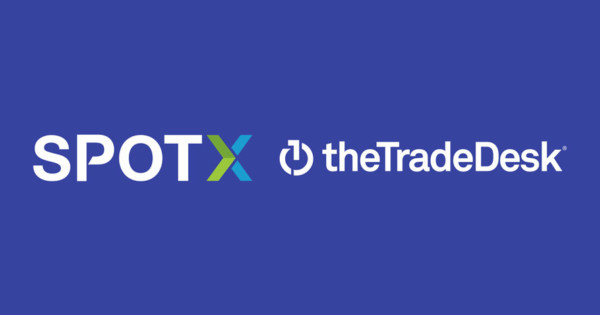 The Trade Desk's Unified ID 2.0 Counts SpotX as Another Supporter