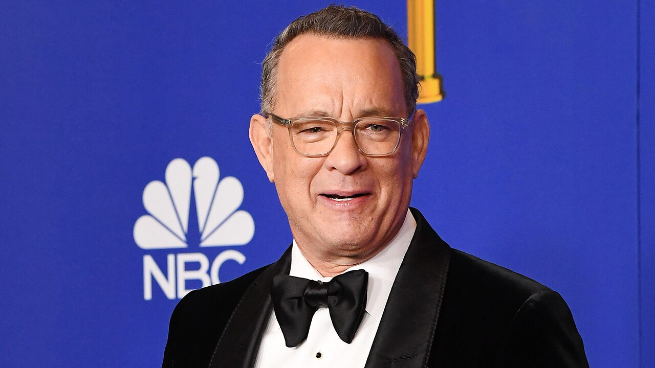 Tom Hanks opens Joe Biden inauguration event with powerful statement about 'the journey ahead'