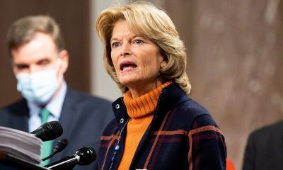 Alaska was openly 'targeted' by Biden executive order, Murkowski claims in Haaland confirmation hearing