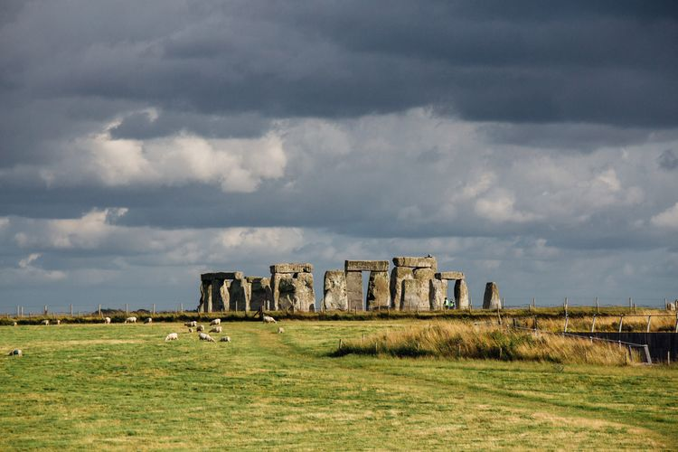 Discoveries at Stonehenge highlight controversial new tunnel's threat to heritage