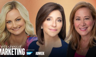 NBCUniversal, Ad Council, and SAP Execs on the Power of Purpose-Led Marketing