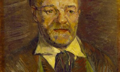 Pissarro predicted that Van Gogh 'would either go mad or leave the Impressionists far behind'