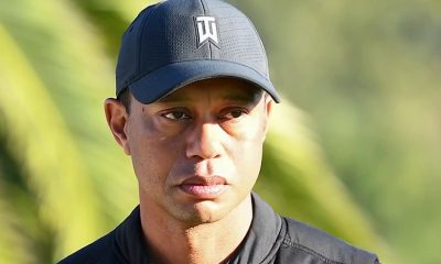 Tiger Woods moved to new hospital to continue care