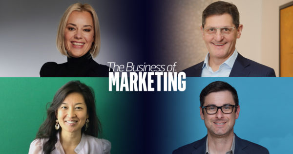 4 Tips for CMOs From C-Suite Leaders on How to Truly Make an Impact Today
