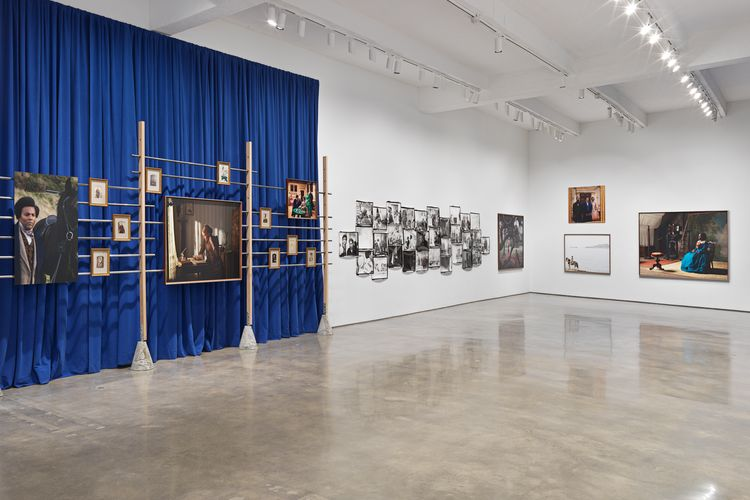 Art world reels as New York gallery Metro Pictures announces closure
