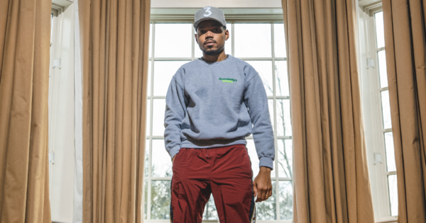 Chance the Rapper Reinvented Virtual Performances in 2020