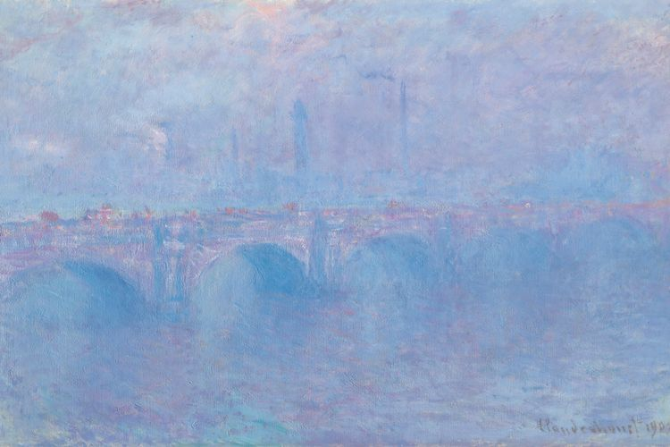 Christie's abandons Impressionist and Modern and post-war and contemporary sale categories