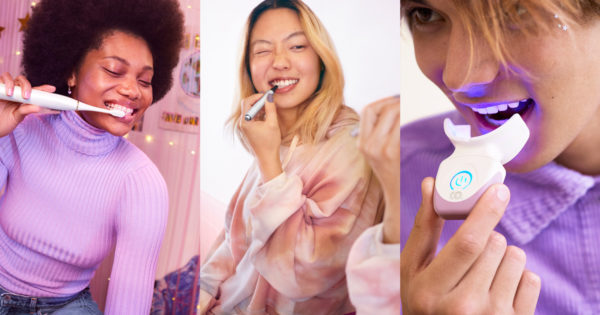 Colgate Enters the Emerging Oral Beauty Category