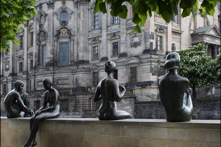 'It feels slightly surreal!' German museums can open from Monday—but with complicated caveats