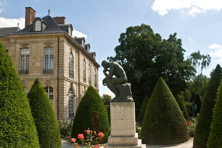 Musée Rodin could be forced to release 3D scans of bronze sculptures—including The Thinker—to the public