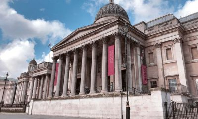 National Gallery London: new details of development plans revealed