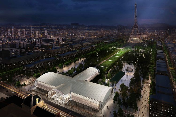 New EX.Paris fair will replace the Paris Biennale—but how will it stand out on the post-pandemic event circuit?