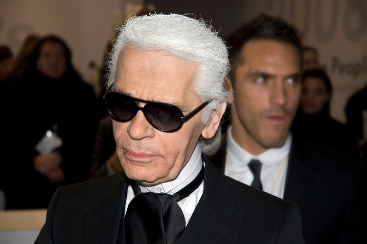 Sotheby's to auction Karl Lagerfeld's collection in Monaco