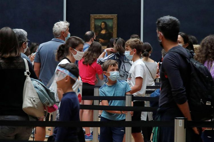 Visitor Figures 2020: top 100 art museums revealed as attendance drops by 77% worldwide