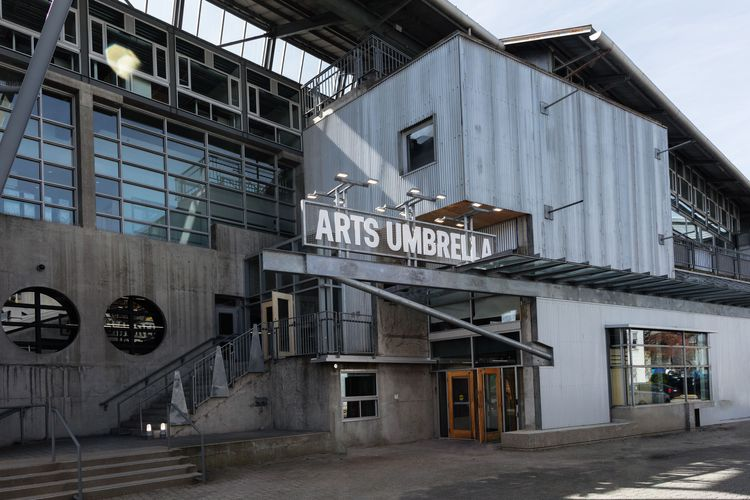Arts Umbrella, Canada's largest culture educator, opens new $27m home in Vancouver