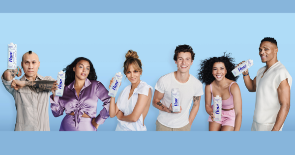 Flow Sends a Star-Studded Message About Sustainability in New Campaign