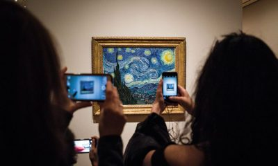 How New York's MoMA became the world's most-followed museum on social media