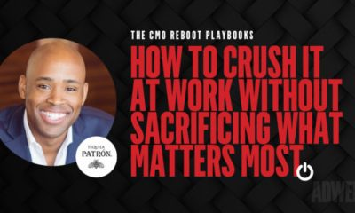 How To Crush It At Work Without Sacrificing What Matters Most