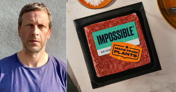 Impossible Hires Apple Ad Veteran to Beef Up Its Marketing