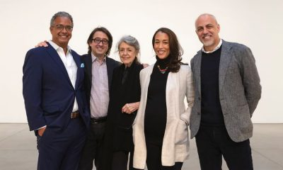 Paula Cooper names four new partners in her New York gallery