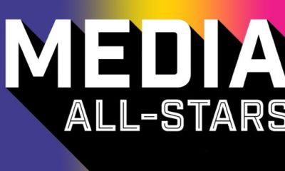 Presenting Adweek's 2021 Media All-Stars