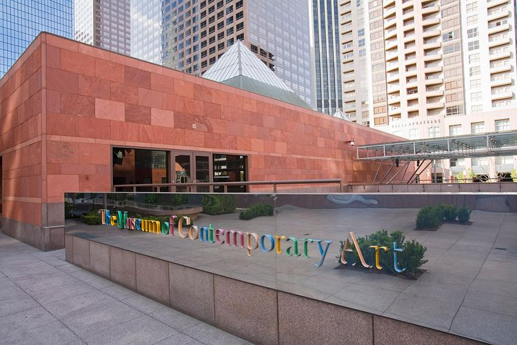 Senior curator and human resources director resign from MOCA in Los Angeles