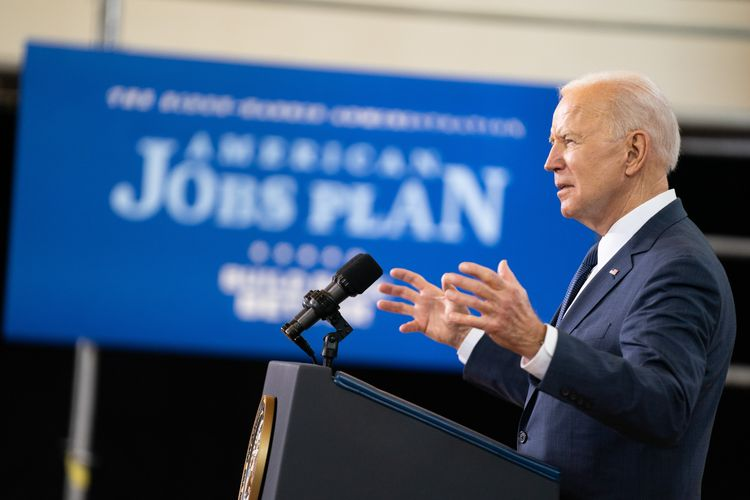 Biden wants to boost culture funding to historic levels as part of $6 trillion budget proposal