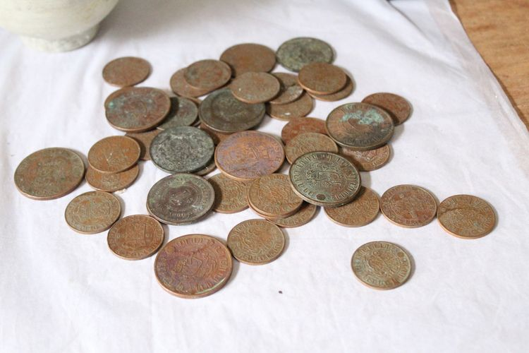 Calling all numismatists! Biggest coin database in German-speaking world to go live today