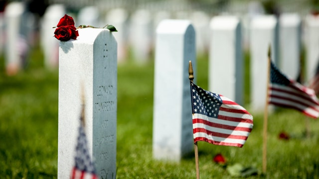 Callista and Newt Gingrich: Memorial Day heroes – nation honors those who stood on front lines for freedom