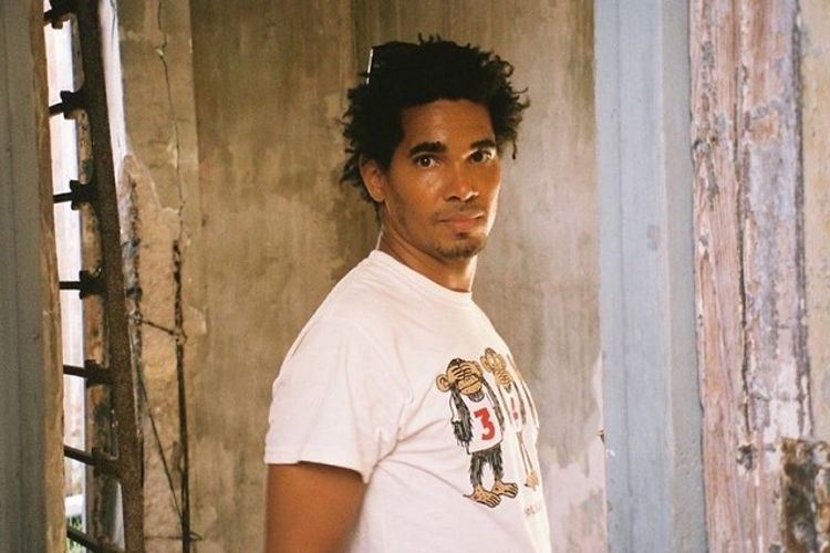 Cuban dissident artist Luis Manuel Otero Alcántara taken to hospital by security forces eight days into a hunger strike