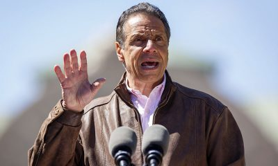Cuomo urged to make New York houses of worship 'essential' to administer vaccines