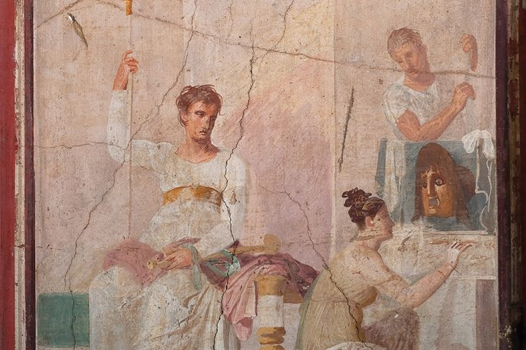 Finding Nero: reputation of misunderstood Roman emperor is revisited for major London show