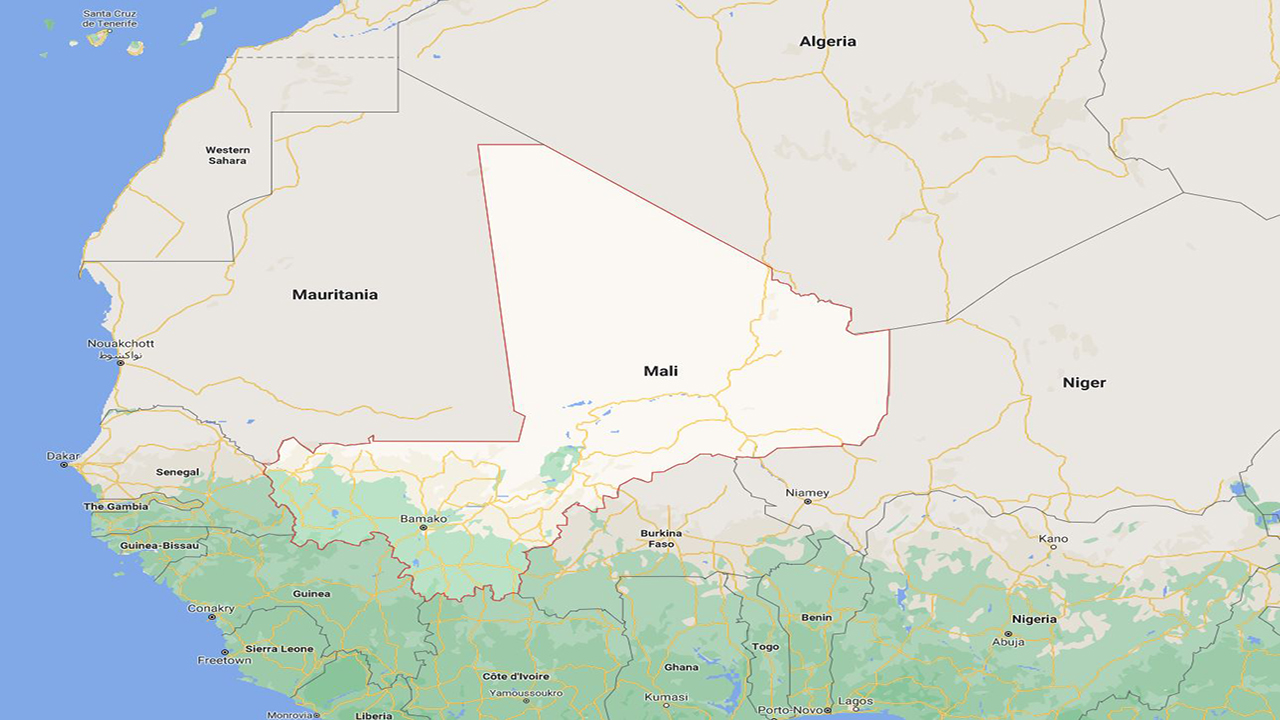 French reporter kidnapped by jihadist rebels in north Mali