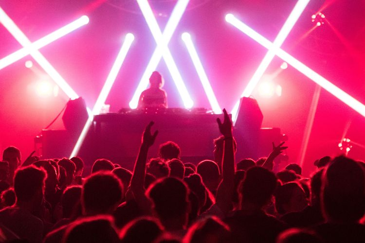 It's official—Germany declares its nightclubs are now cultural institutions