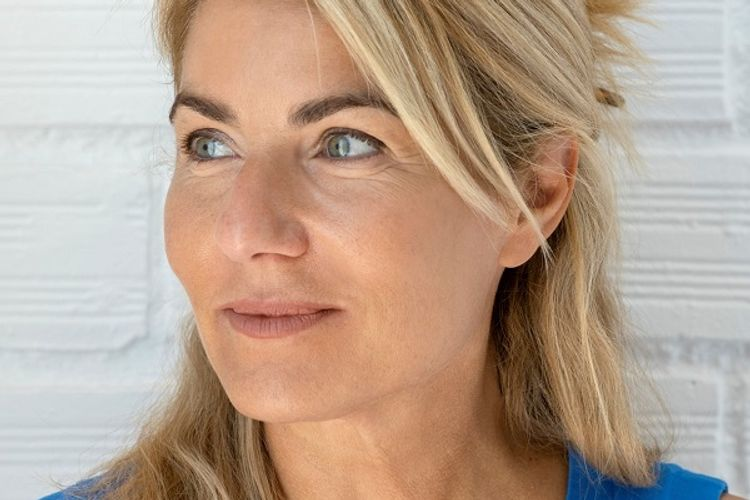 Katerina Gregos will lead the National Museum of Contemporary Art in Athens as artistic director