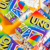 Mattel Kicks Off Pride With Rainbow Uno Deck