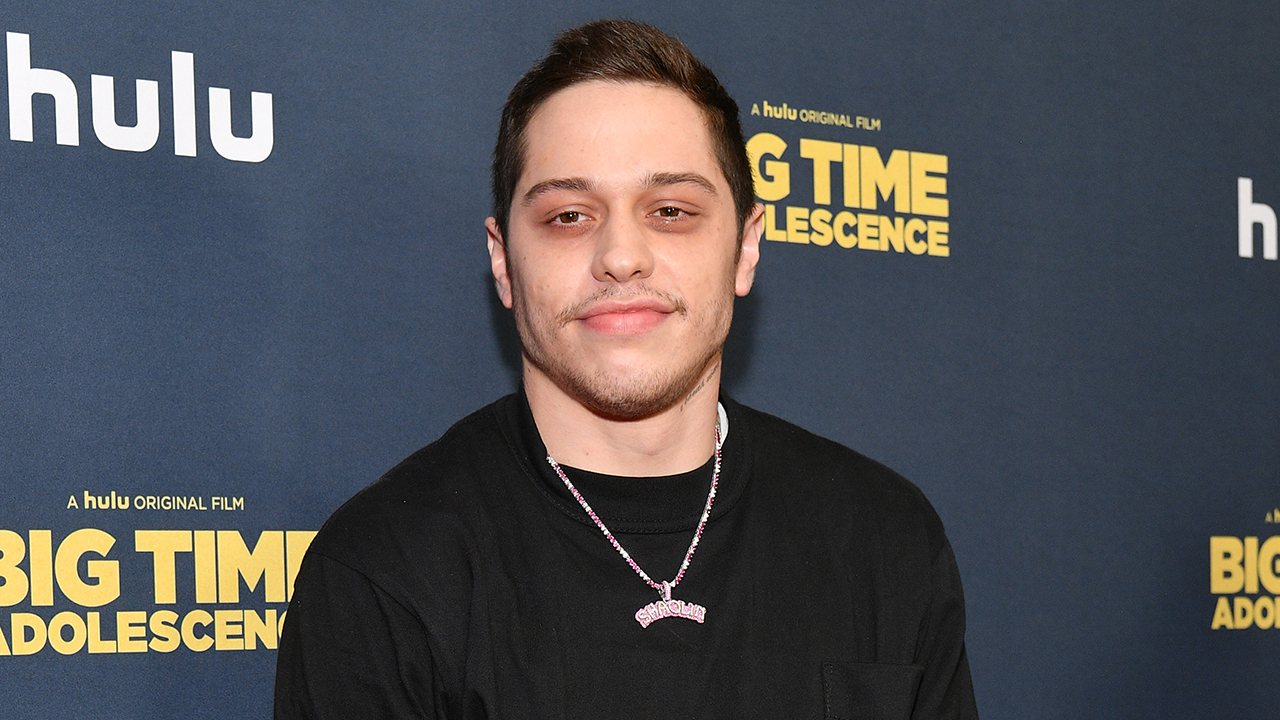 Pete Davidson hints that he may be leaving 'SNL': 'Ready to hang up the jersey'
