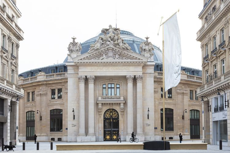 Pinault's Bourse de Commerce plans to finally launch on 22 May as Macron gives French museums the green light to reopen
