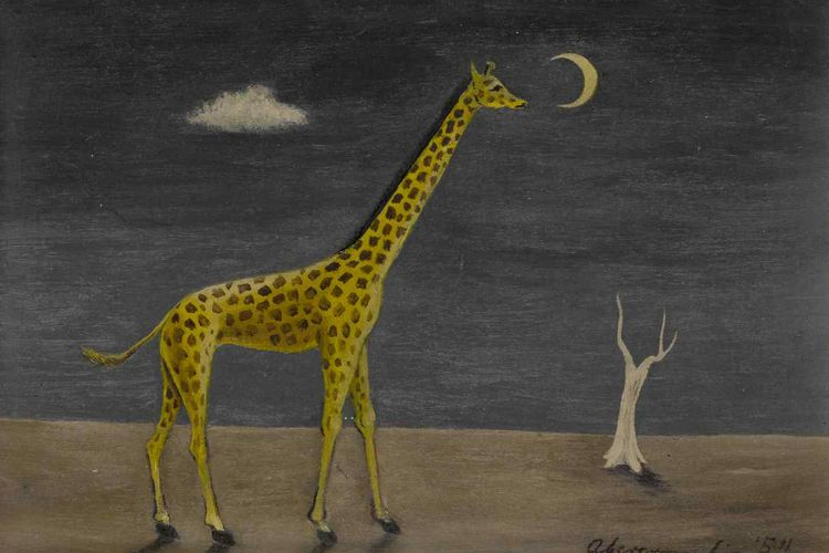 Sotheby's American Art auction saw some prices soar, while Christie's remained grounded