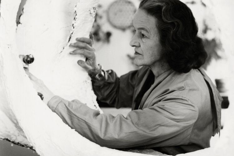 Sweeping survey to reveal the many sides of Barbara Hepworth